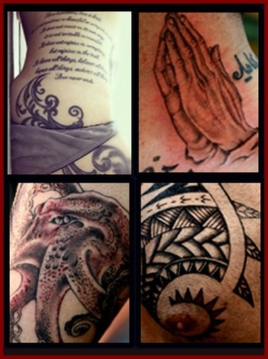 Work of skin sydney nsw mireviewz customer reviews for Tattoo reviews sydney