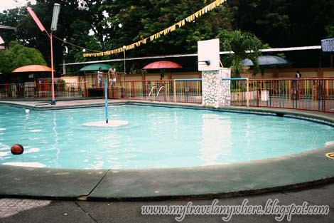 Water world beach resort davao city philippines - Apartelle in davao city with swimming pool ...
