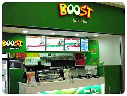 boost juice 4p marketing Boost juice bars have made their way of the day thinking of out of the 'cup' ideas for new and exciting sales and marketing plans you love about boost.