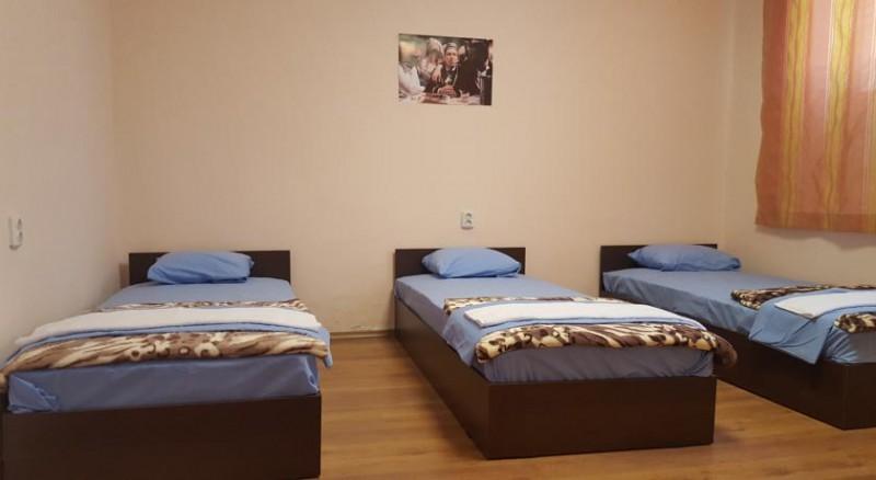 Hostel 4rooms | Sofia, Bulgaria
