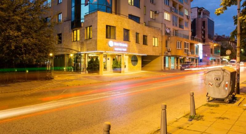 Casino Sofia Bulgaria