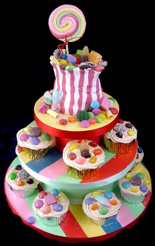 Jane Asher Cake Decorating Books : Jane Asher Party Cakes & Sugarcraft Ltd l Cale St ...