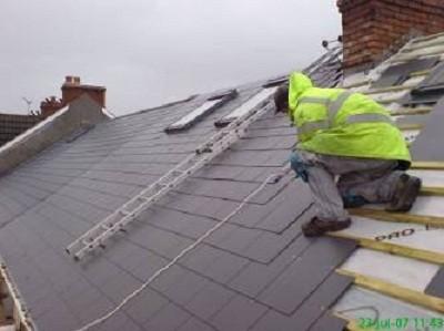 Paul Roberts Roofing | Penllergaer, Swansea