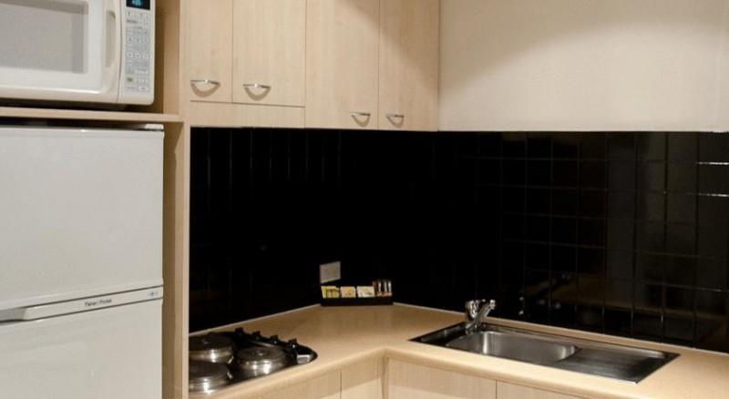 Punthill Apartment Hotel - Flinders Lane | Melbourne ...