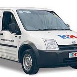 Hh Van Hire >> H H Self Drive Van Hire London Mireviewz Customer Reviews
