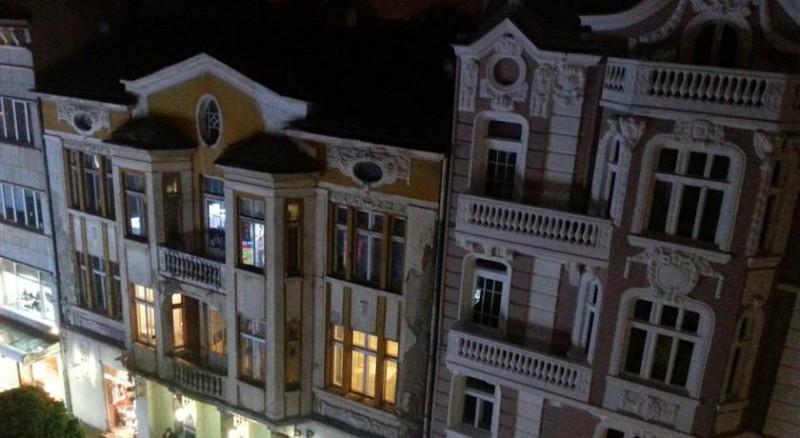 Hostel Center Plovdiv | Plovdiv, Bulgaria