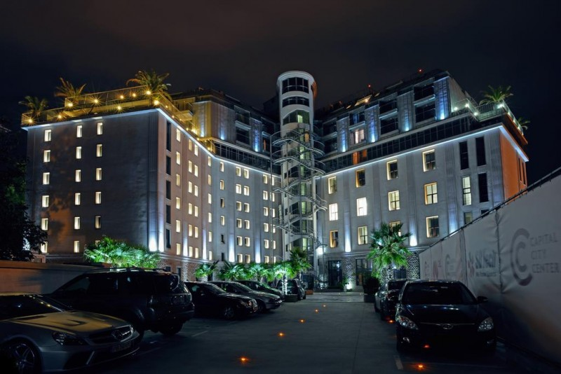 Capital City Center Apart Residence | Plovdiv, Bulgaria