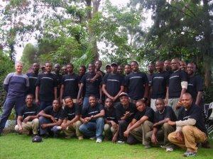 Team Kilimanjaro
