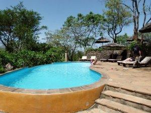 Kigongoni Lodge
