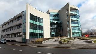 Newport Passport Office | South Wales