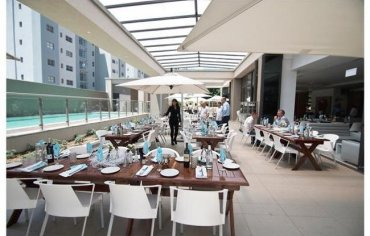 The Codfather, Sandton - Reviews