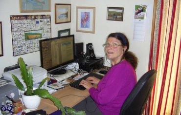 Pam Bateman Secretarial Services