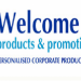 Welcome Products and Promotions.gif