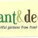 Plant and Deck | Walnut Close, Newport