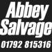 Abbey Salvage   Skewen, Neath
