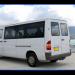 CCT Minibus Services | Cardiff