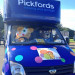 Pickfords Business Solutions   Laxcon Close, London, United Kingdom