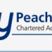 peacheys | New Port