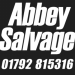 Abbey Salvage | Skewen, Neath