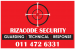 Rizacode Security | Roodepoort, Johannesburg, South Africa